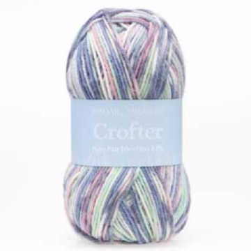 Snuggly Baby Crofter 4 ply